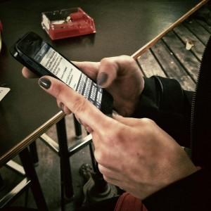 Empresas e empreendedores devem avançar na comunicação móvel (mobile)
