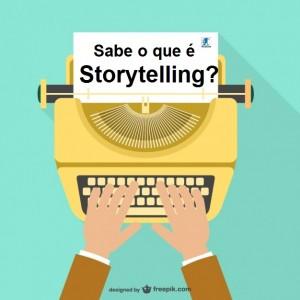 Crie a narrativa e deixe seus clientes encantados