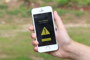 SalvadorNeto-Comunicacao-aplicativo-avisa-desastre-tempo-real-inovacao